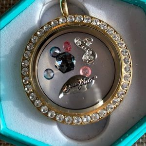 Origami Owl Living Lockets for Mother's Day, mom, step mom ... | 300x300